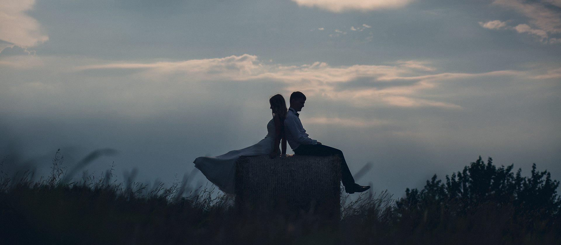 Paulina i Damian – Plener