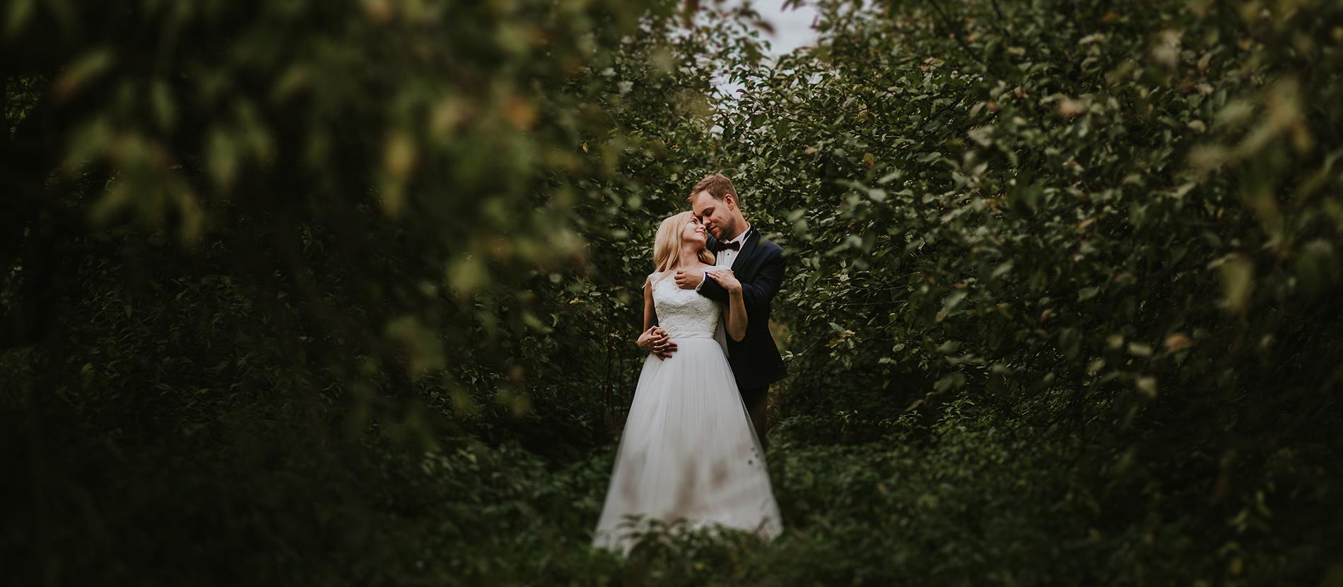 Marlena&Grzegorz – Plener
