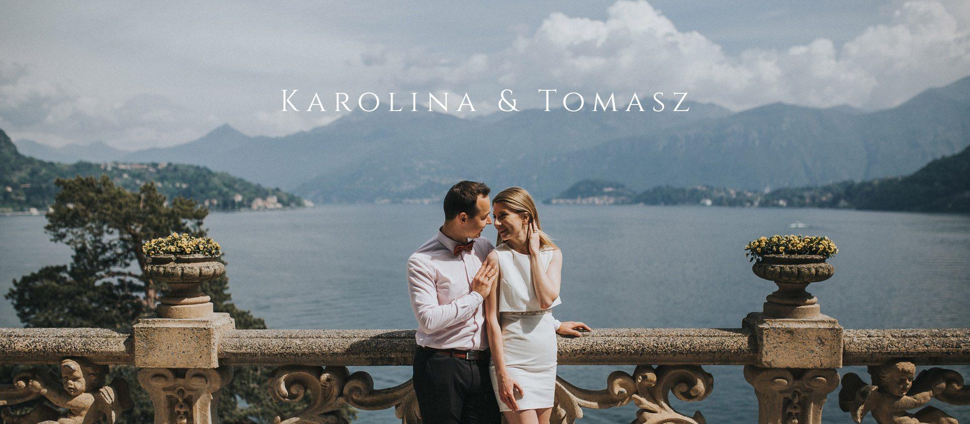 Karolina&Tomasz